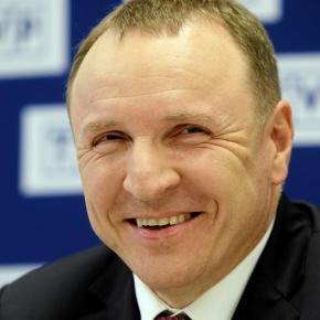 Kurski zwolnił z TVP kuzyna Jarosława Kaczynskiego.