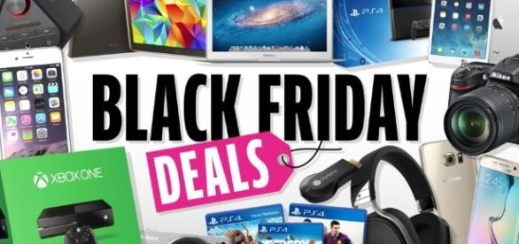 Black Friday 2016: the deals to expect on Black Friday in the UK ... - techradar.com
