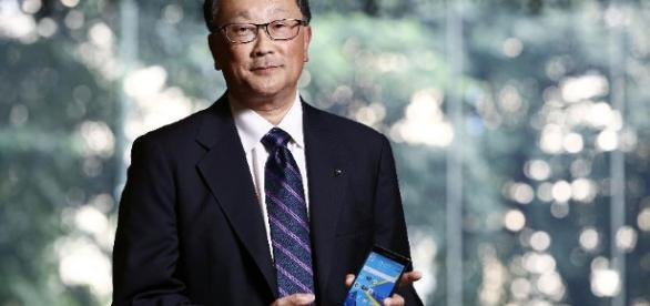 BlackBerry Abandons Its Phone ...- inusanews.com