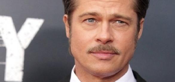 Brad Pitt, devastat de divorțul de Angelina Jolie
