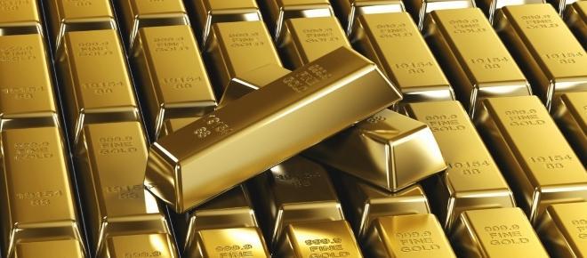 Prezzo dell'oro in caduta, toccato il minimo del dopo Brexit