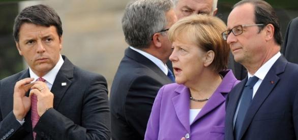 Il nuovo piano di difesa europea.