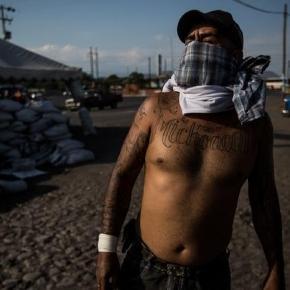 Colombian Drug War, Source: Vice News