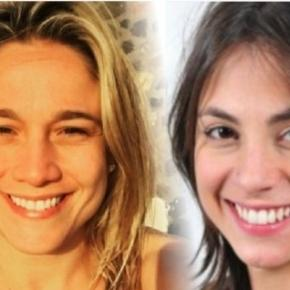 Fernanda Gentil está se relacionando com outra mulher