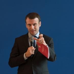 What.IsUp : Emmanuel Macron réformateur : bilan d'étape des ... - isup.ws