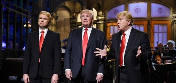 Lorne Michaels Outmaneuvered Donald Trump Despite Seth Meyers Feud ... - variety.com