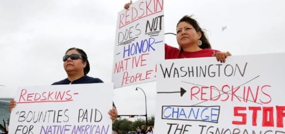 Native American mascots cost Chiefs, Redskins, Braves and Indians ... - foxsports.com
