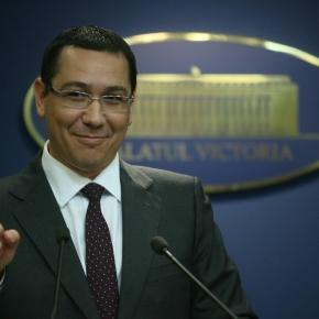 Ponta, pe cale de a parasi PSD