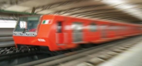 47 aniversario del metro en la CDMX