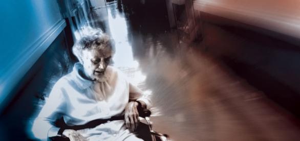 La psiquiatría usa técnicas coercitivas