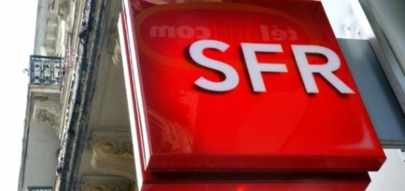SFR veut réduire d'un tiers ses effectifs. - liberation.fr