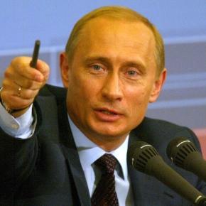Czy Putin rozgrywa operę mydlaną?