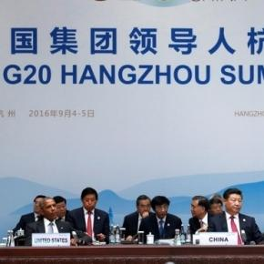 G20 summit: global growth and trade disputes top agenda - xanianews.com