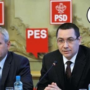 Victor Ponta pense très fort à obtenir le soutien du parti nationaliste PRU, disissent du PSD