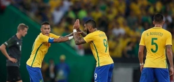 O Brasil joga frente à Colômbia em jogo de apuramento para o Mundial 2018