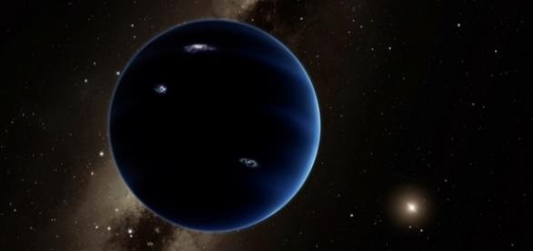 Planeta 9 - o noua descoperire a astronomilor