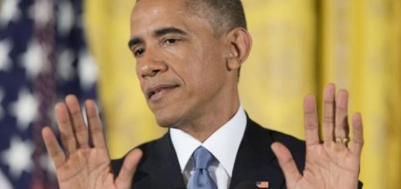 President Obama's Misguided Sense of Moral Equivalency | TheBlaze.com - theblaze.com