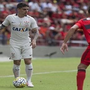 Brasileirão: Corinthians x Recife