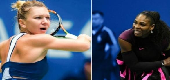 Simona Halep părăsește turneul după un meci dramatic