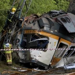 Comboio viajava com destino ao Porto
