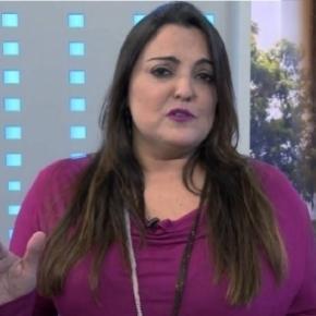 Justiça proíbe Fabíola Reipert de fazer fofoca sobre Larissa Manoela
