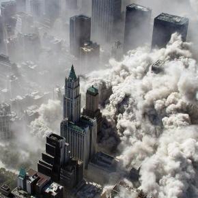 Einsturz des World Trade Center in New York: Terroranschläge am 11.September 2001