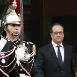 Comment François Hollande et le PS se sont suicidés - Le Temps - letemps.ch