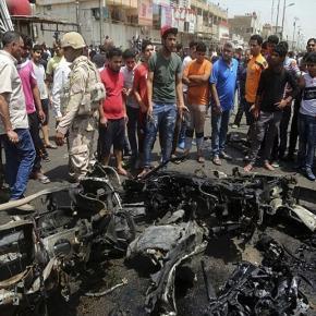 28 Killed, 50 Injured In Fresh ISIS Attack In Baghdad   Breaking - breakingnewsalerts.com