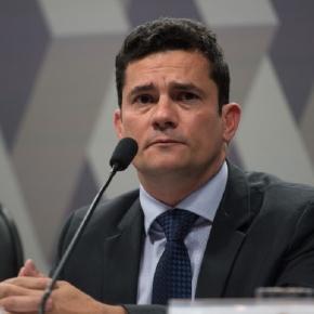 Ameaça de morte ao juiz Sérgio Moro acorda militares - com.br