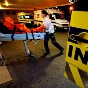 GNR já registou 427 acidentes no âmbito da operação Ano Novo