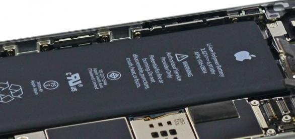 Batteria iPhone 6 Plus: il test | Webnews - webnews.it