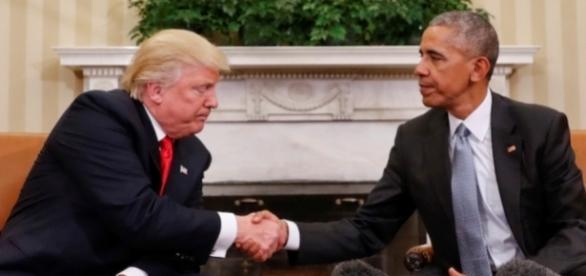 Gli ultimi giorni da presidente di Barack Obama sono quelli di una evidente 'vendetta' politica nei confronti del successore, Donald Trump