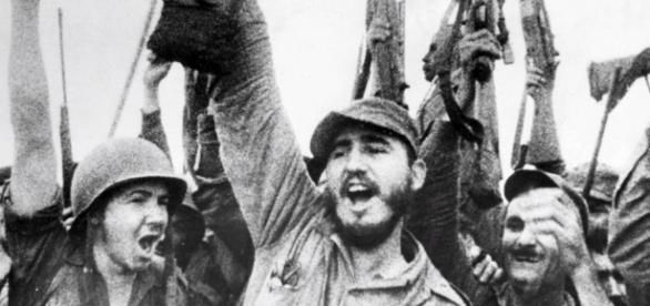 Muerte de Fidel Castro: El régimen despedirá a Fidel con una ... - elconfidencial.com