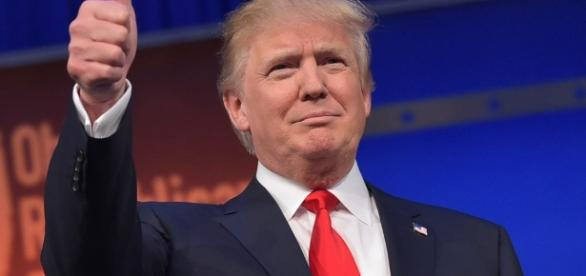 President Trump [Archive] - Thailand Chatter Forum - thailandchatter.com