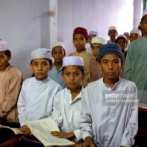 Bangladesh - Religion - Education - Madrassa - Koran Pictures ... - gettyimages.co.uk