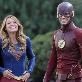 Serie TV    nuove stagioni per The Flash    Arrow e Supergirl