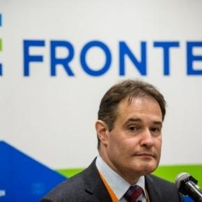 Frontex-Exekutivdirektor Fabrice Leggeri