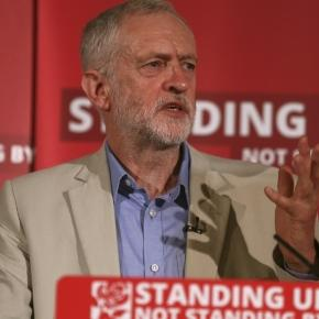 Labour's Jeremy Corbyn faces crisis after Brexit vote - News from ... - aljazeera.com