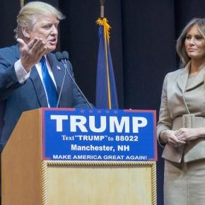 Melania Trump Copied Statement from Hillary Clinton : snopes.com - snopes.com