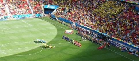 Más equipos irán a los mundiales, 48 selecciones en total, disputarán la justa en 2026