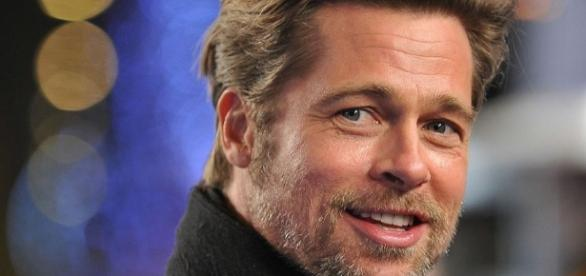 Brad Pitt was given a lot of love by the crowd at the Golden Globe Awards 2017. Photo: Blasting News Library - inquisitr.com