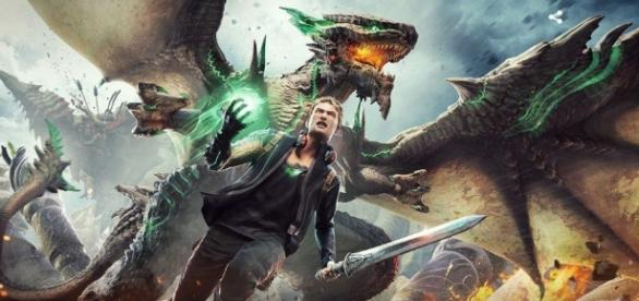 Scalebound release date, dragons, gameplay and everything you need ... - digitalspy.com