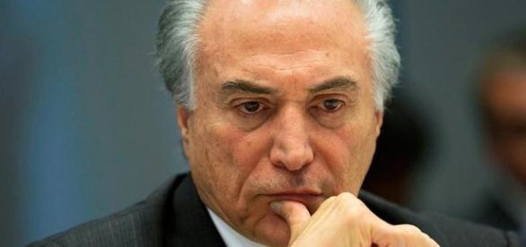 Site do Portal Brasil comete gafe e divulga senhas do Planalto
