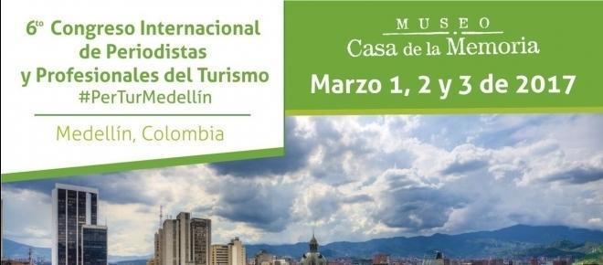 Turismo de Medellín y Antioquia renovados para ser el destino 2017