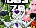 Officiel DBS 76: Freezer revient une énième fois ! Mais accompagné de Cell et Buu !!