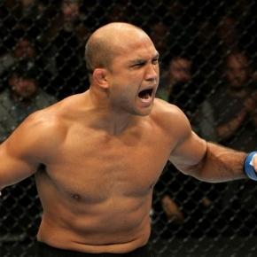 BJ Penn - Brazillian Jiu-Jitsu - UFC MMA | Aloha Valley - alohavalley.com