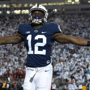 Blocked Field Goal Helps Penn State Shock No. 2 Ohio State ... - swagggirlicious.com
