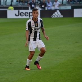 Calciomercato Juventus 12/11: Dybala (Copyright foto Salvatore Masiello)