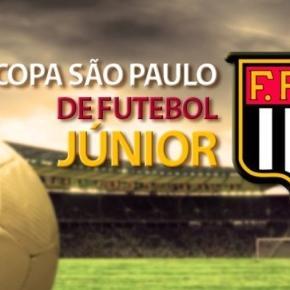 Copa São Paulo: assista Flamengo x Nacional, ao vivo
