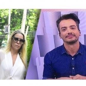 Danielle Winits processa Leo Dias, que já processou o André Gonçalves